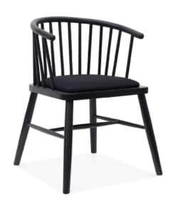 cooper chair side view - byBESPOEK