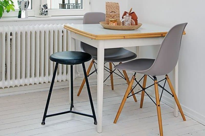 customer DSW chair | byBespoek