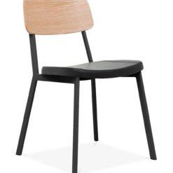 fika chair side | byBespoek