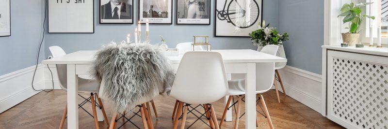 blog eames chairs | byBespoek
