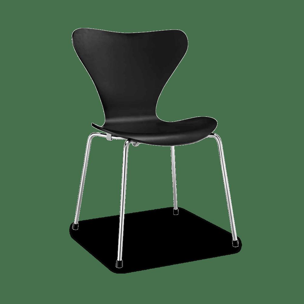 series 7 chair black
