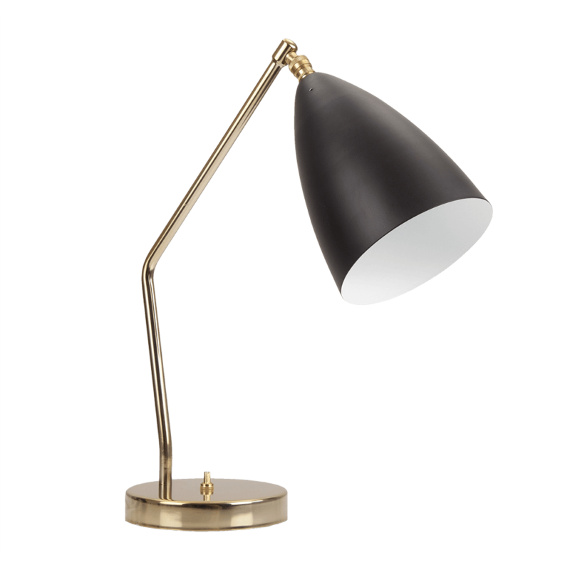 grasshoper table lamp
