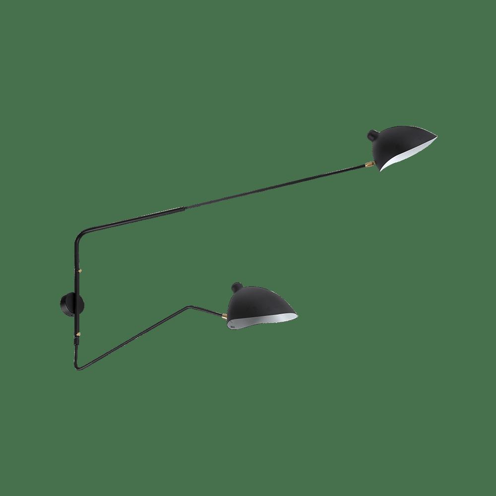 mouille lamp