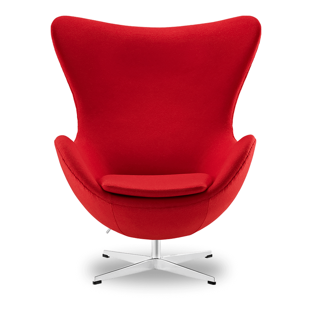 Egg Chair | Danish Cashmere
