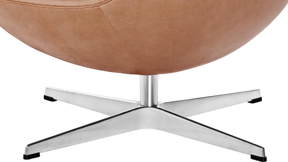 buy egg chair leather