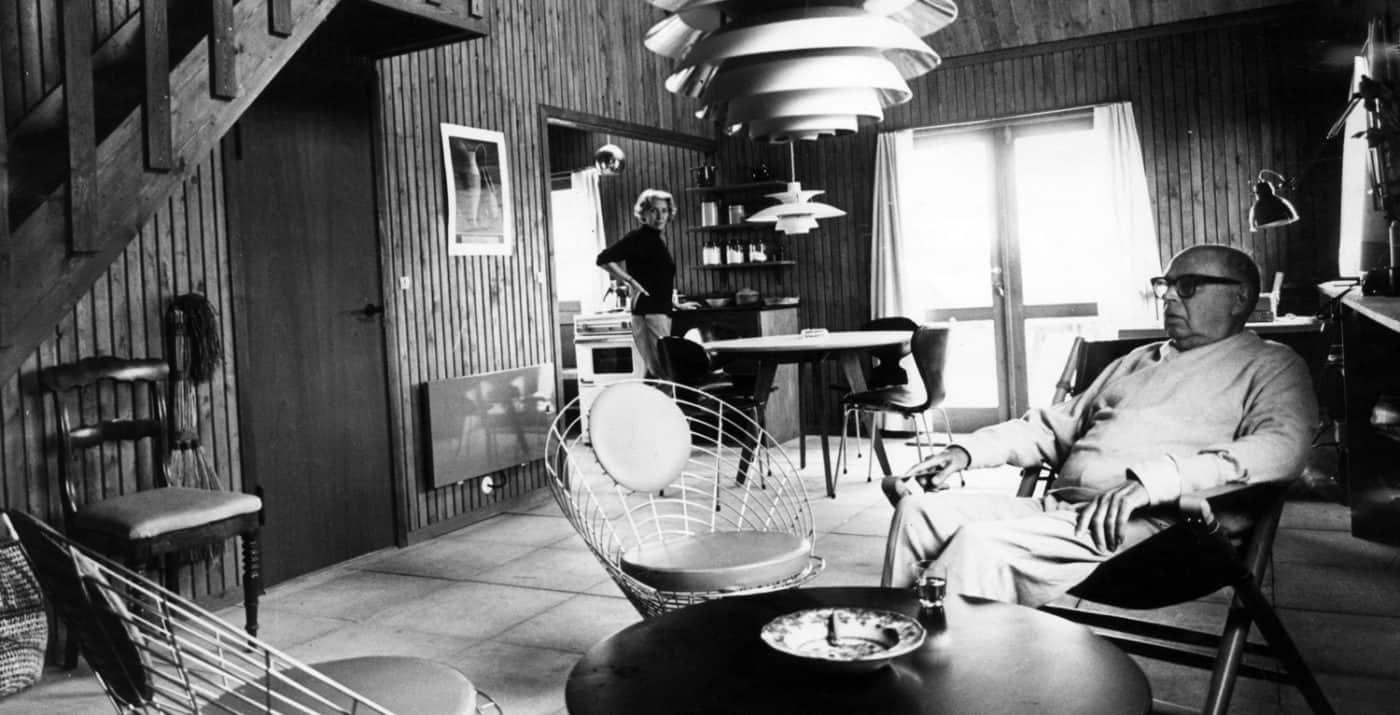 famous mid century furniture designers | byBespoek