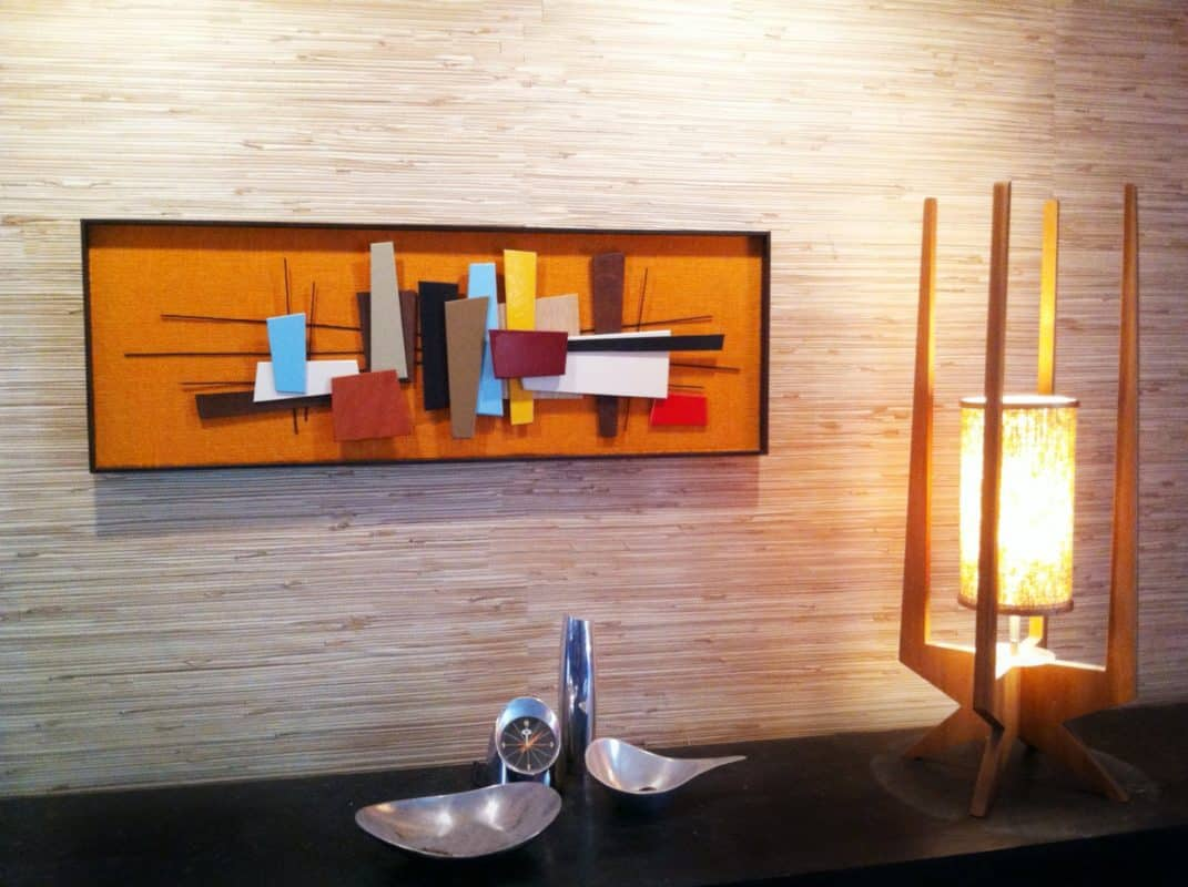 mid century art design decor | byBespoek