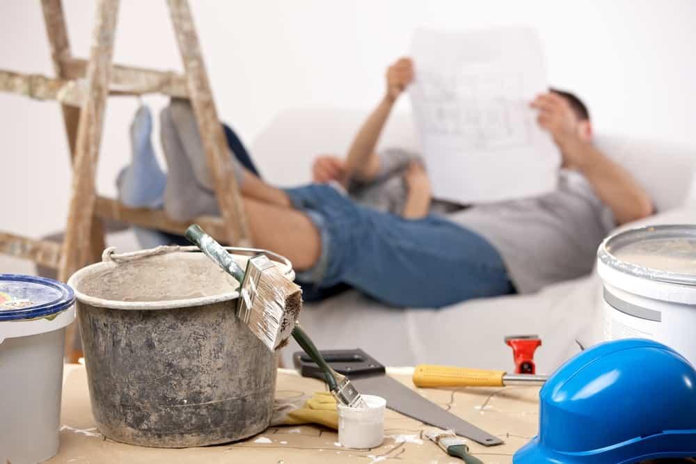 renovating your home | byBespoek