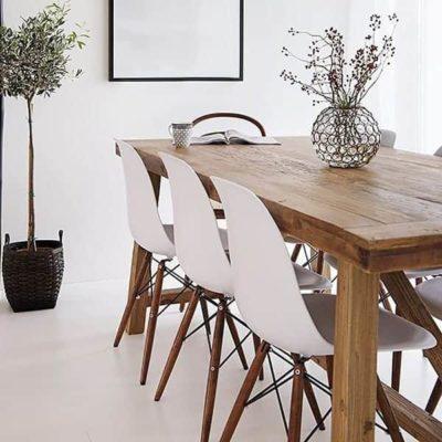 eames chair gallery image 1 - byBESPOEK