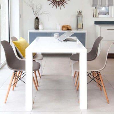 eames chair gallery image 4 - byBESPOEK