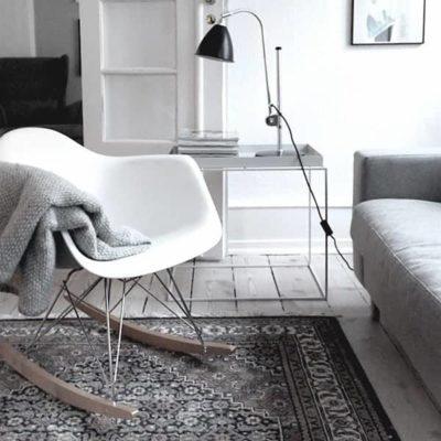 eames chair gallery image 5 - byBESPOEK