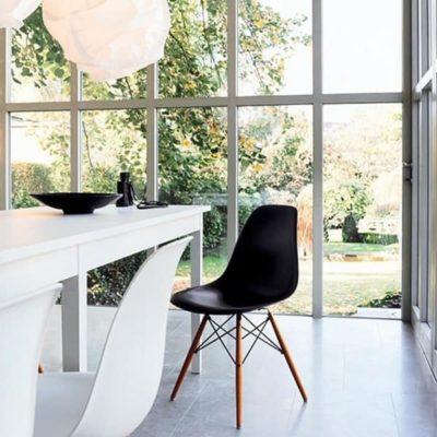 eames chair gallery image 6 - byBESPOEK