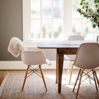 eames chair gallery image 8 - byBESPOEK
