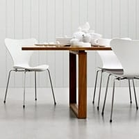 Series 7 Chairs - <b>White</b>