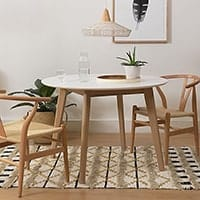 Wishbone Chair - <b>Beech</b>