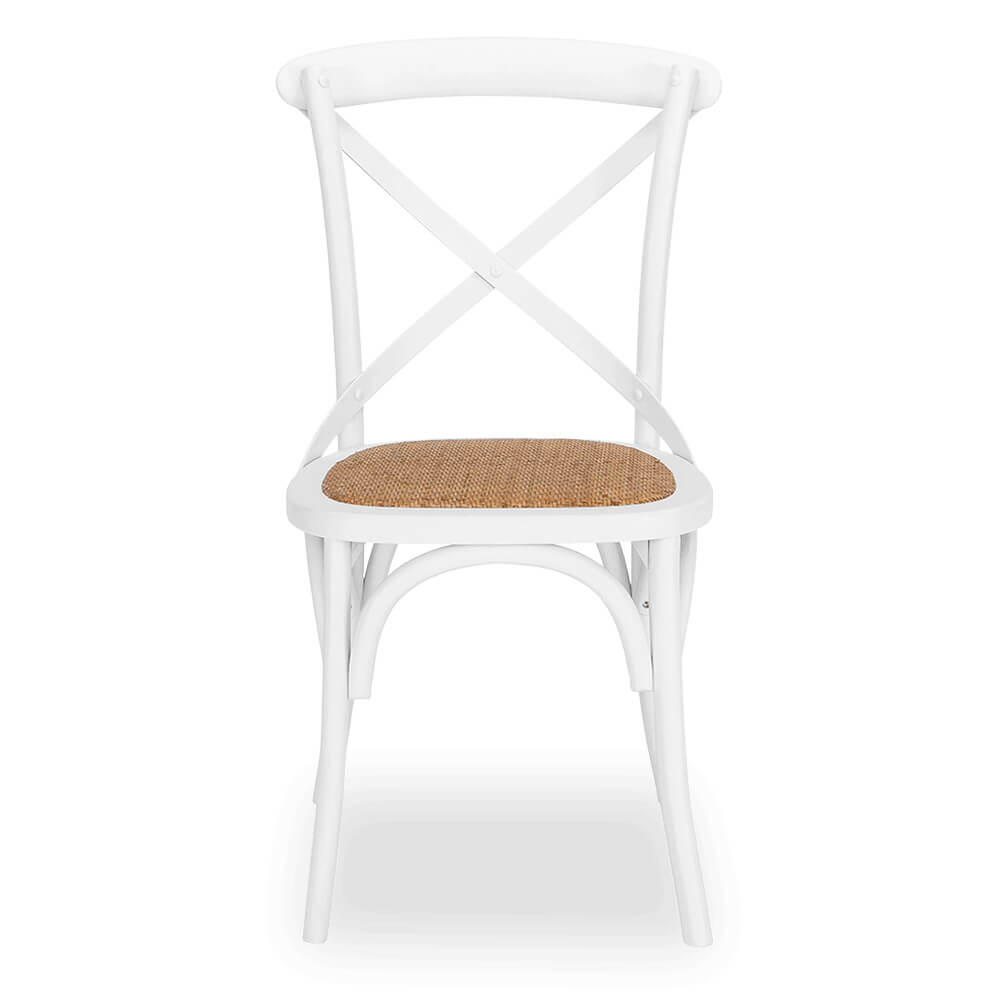 indiana crossback chair