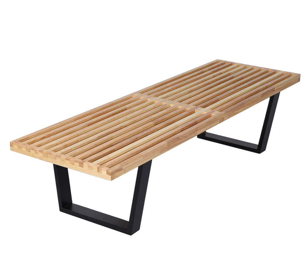 nelson style bench