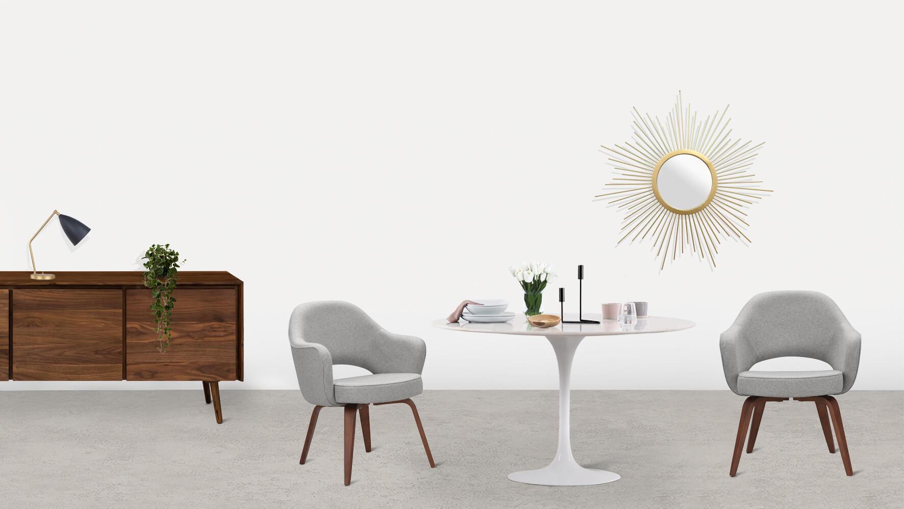 Product interior