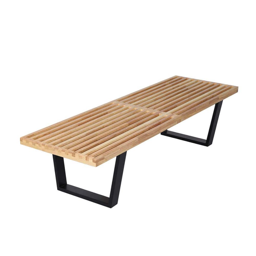 Nelson Style Bench | Premium Quality